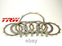 Trw Honda Xrv 650 Africa Double Twin Clutch Repair Kit