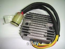 Voltage Regulator Okyami 734100140 Honda Africa Twin Xrv 750 1996 1997 1998