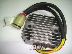 Voltage Regulator Okyami 734100140 Honda Africa Twin Xrv 750 1998 1999 2000