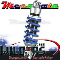 Wilbers Shock Honda Xrv 650 Africa Twin (rd 03) 88-89