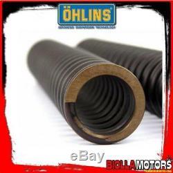 400/021 Set Ressort De Fourche Ohlins Honda Xrv 650/750 Africa Twin Set Ressort