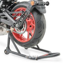 Béquille d'Atelier Moto Arrière BMU pour Honda Africa Twin XRV 750 / 650