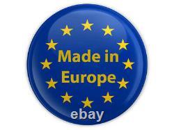 Collecteur D'Échappement Pour Honda XRV 650/750 Africa Twin Acier Inoxydable