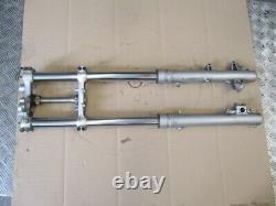 Fourche pour Honda 650 Africa twin XRV RD03
