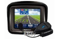 GPS NAVIGATION MOTO RIDER PRO 3.5 POUCES 45 PAYS Honda XRV 750 Africa Twin