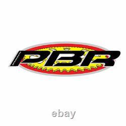 HONDA XRV AFRICA TWIN (RD07) 750 1999 2000 chaîne pignon couronne set PBR EK