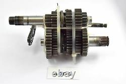 Honda Africa XRV 750 RD04 Bj 1991 boîte de vitesses complète A16G