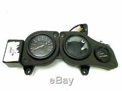 Honda XRV 750 AFRICA TWIN 1996-2003 dashboard panel tableau de bord MS-98686