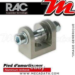 Kit de Rabaissement Honda XRV 750 Africa Twin 2013 RAC Suspension 40 mm