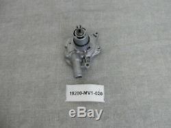 Pompe à L'Eau Pompe à Eau Honda XRV750 RD04 RD07 Africa Twin Neuf