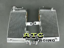 Radiateur en aluminium pour Honda Africa Twin XRV650 XRV 650