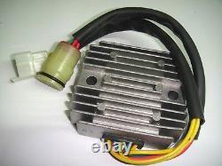 Régulateur Tension OKYAMI 734100140 Honda XRV Africa Twin 750 1993 1994 1995