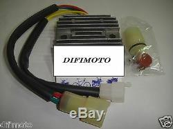 Régulateur de Tension 172387 Honda XRV Africa Twin (RD04/RD07) 750 1994 1995