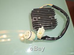 Régulateurs RD07 Africa Twin XRV750 Régulateur Dynamo Régulateur Japon SH538D-13
