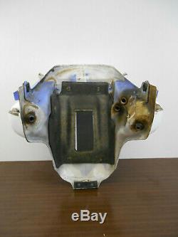Réservoir d'essence d'origine de Honda XRV 750 Africa Twin type RD04