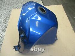Réservoir d'essence pour Honda 750 Africa twin XRV RD04