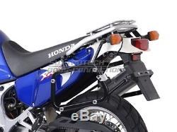 Support Lateral Quick-lock Evo Sw Motech Honda Xrv 750 Xrv750 Africa Twin