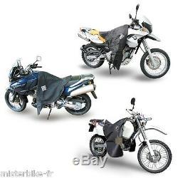 Tablier Protection Hiver Moto Tucano Gaucho R119 Honda XRV 650 AFRICA TWIN