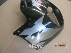 Tête de fourche pour Honda 750 Africa twin XRV RD07
